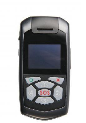 Носимый трекер с функцией мобильного телефона